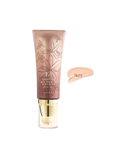 Missha Signature Real Complete Bb Cream No: 13 (45G) Bej